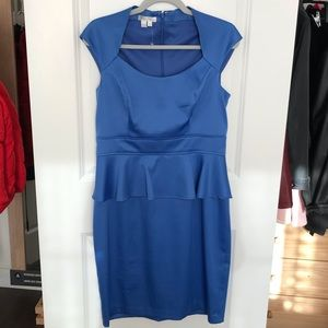 NWOT London Times Cocktail Dress
